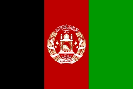The Flag of Afghanistan – Its Story