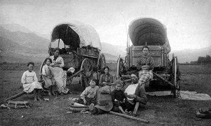 July 24: Celebrating Pioneer Day (Utah)