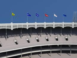 Stadium Flags