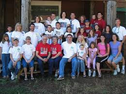 Quinns family reunion