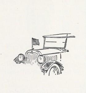 On Auto Radiator Cap-001