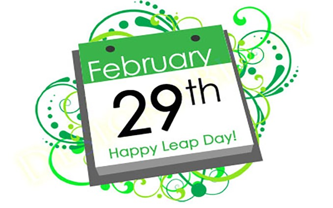 A Flag for Leap Day?
