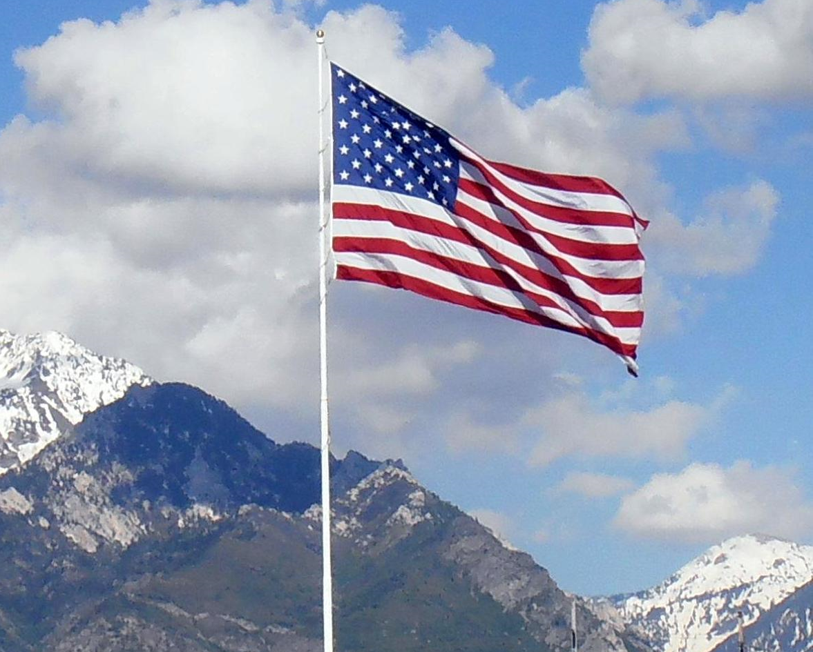 Old Glory Turns 243 Years Old on Flag Day, June 14th